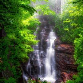Jim Call - Soco Falls 3