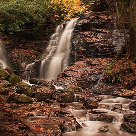 Kim and Joe Brownfield - Soco Falls