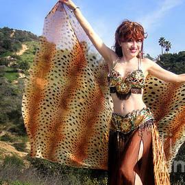 Sofia - Dancing Queen of Leopards