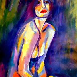 Helena Wierzbicki - Soft flesh