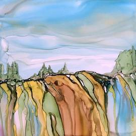 Pat Purdy - Soft Landscape
