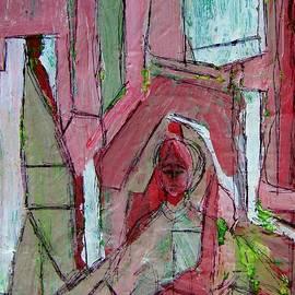 Judith Redman - Soft Round Lady in Angular World