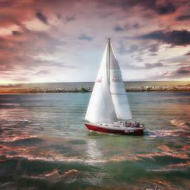 Reese Lewis - Soft Sailing