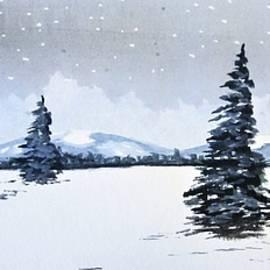 James Michael Johnson - Hard Winter