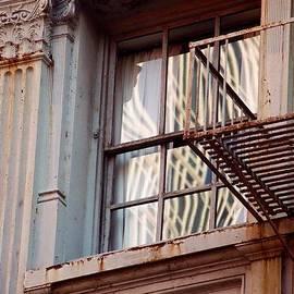 Dennis Knasel - Soho Reflection 3