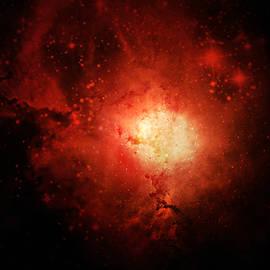 Cynthia Lassiter - Solar Inferno