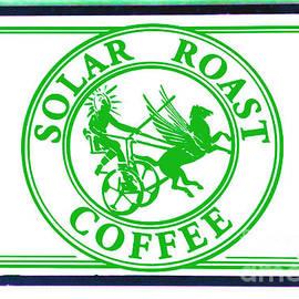 Kelly Awad - Solar Roast 2