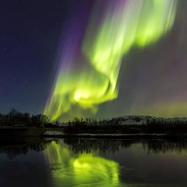 Bragi Kort - Solar storm 5