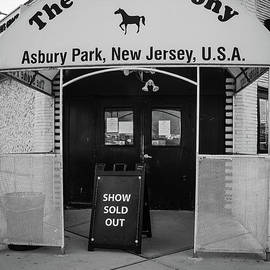 Sold Out Show - Stone Pony