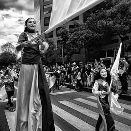 Daniel Gomez - Solidarity Walk - 20