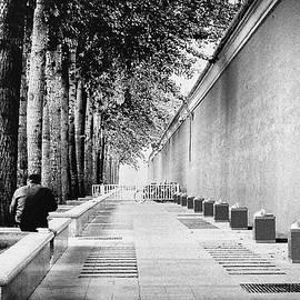 Melvi Morfe - Soliloquy in Beijing