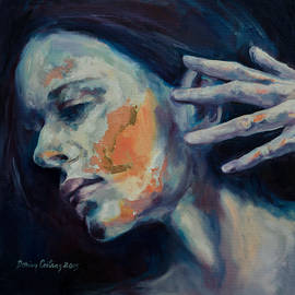 Dorina  Costras - Solitary Silent