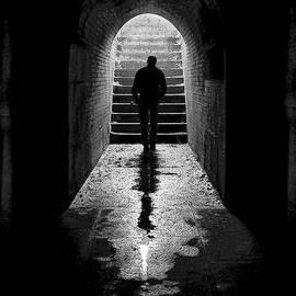 Betty Denise - Solitude - Ascending to the Light