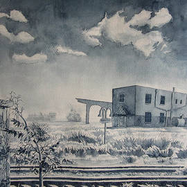 Gerald Ziolkowski - Solitude