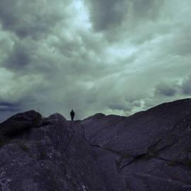 Solitude - Joanna Jankowska