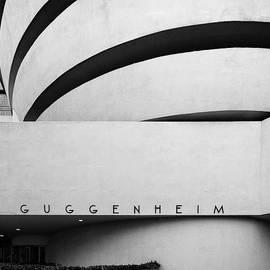 S R Shilling - Solomon R. Guggenheim Museum