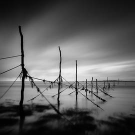 Dave Bowman - Solway Firth Fishing Nets