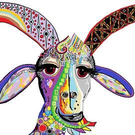Eloise Schneider - Somebody Got Your Goat?