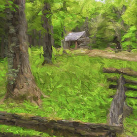 Somebody Lived Here II - Jon Glaser