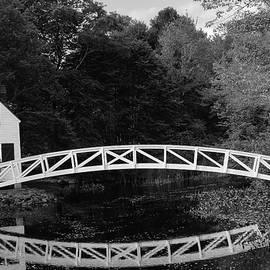 Kirkodd Photography Of New England - Somesville Bridge in Acadia National Park