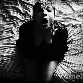 Jessica Shelton - Something dark something grey