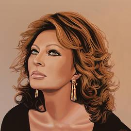 Paul Meijering - Sophia Loren Glamour