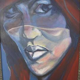 Celeste Fourie-wiid - Soul Mirrors
