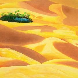 Olga Zavgorodnya - Soul of the Desert