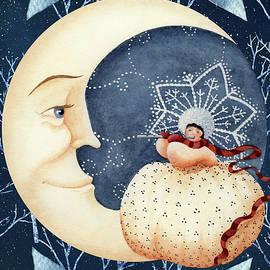Jordan Blackstone - Sounds Of The Season - Christmas Art