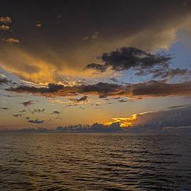 Steve Lipson - South Beach 4127