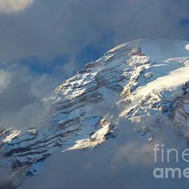 Sean Griffin - South Face - Mount Rainier