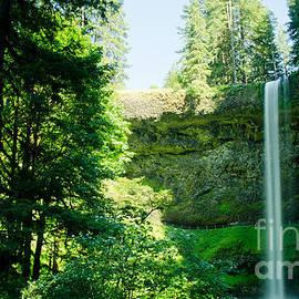 Nick  Boren - South Falls Landscape