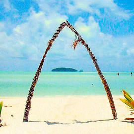 Jerome Stumphauzer - South Pacific Paradise
