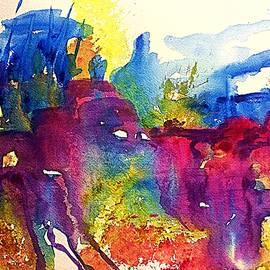 Ellen Levinson - Southwest Dreaming