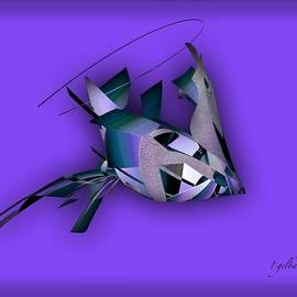 Iris Gelbart - Spacecraft