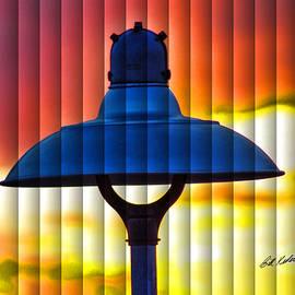 Bill Kesler - Spaceship Or Light Fixture
