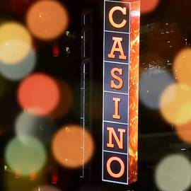 John Malone - Sparkling Casino Lights