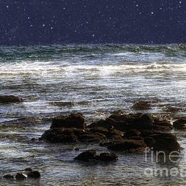 RC deWinter - Sparkling Sea