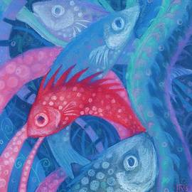 Julia Khoroshikh - Spawning