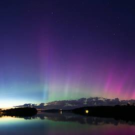 Jonathan Woodbury - Spectrelight