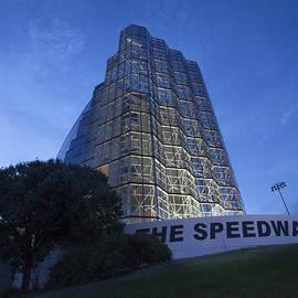 Greg Kopriva - Speedway Club, Texas Motor Speedway