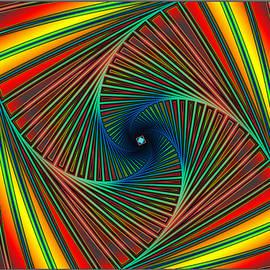 Mario Carini - Spiral Candy