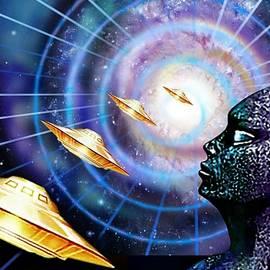 Hartmut Jager - Spiral  Stargate