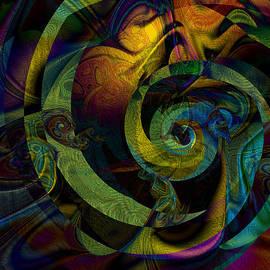 Kiki Art - Spiralicious