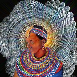 Michael Durst - Spirit of Africa