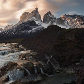 Tom Ambrose - Spirit of Patagonia
