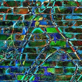 Leanne Seymour - Spirit On The Wall