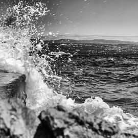 Andreas Levi - Splash