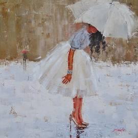 Laura Lee Zanghetti - Splash