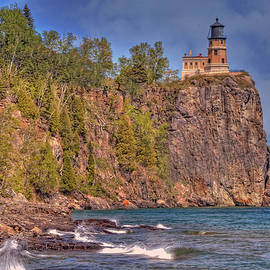 Mike Griffiths - Split Rock Lighthouse